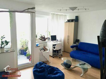Apartment mit perfekter Rheinlage