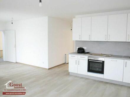 Wohnung mit 2 Zimmern - 2. Obergeschoss -WE09-