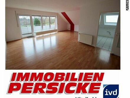 Reserviert: 3 Zimmer Küche Bad mit Balkon in Ennigloh