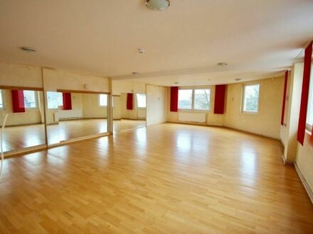 Tanzschule in Löhne zu vermieten