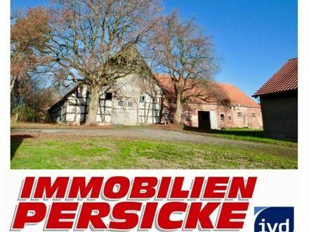 Historisches Bauernhaus in zentraler Lage!