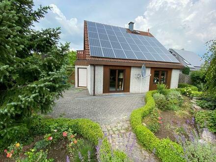 Attraktives Wohnhaus in Siedlungslage von Ibbenbüren zu verkaufen