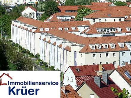 Kapitalanleger aufgepaßt: ETW in Eisenach, Nähe Klinikum zu verkaufen