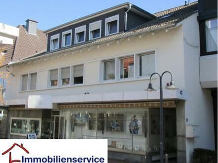 Geräumige 3-ZKBB-Wohnung in zentraler Innenstadtlage von Ibbenbüren zu vermieten
