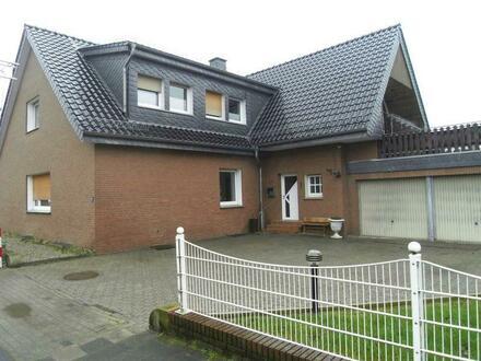 Top zentrale Lage in Ibbenbüren Stadt - Wohnhaus mit 2 Wohneinheiten zu verkaufen