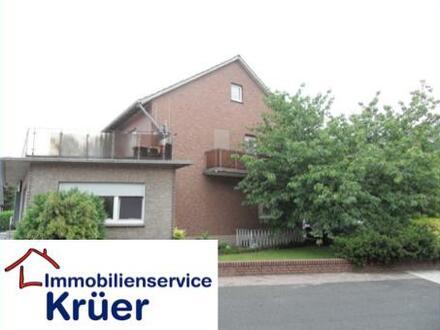 Zentrale Wohnlage von Ibbenbüren! Elegante Erdgeschosswohnung zu vermieten