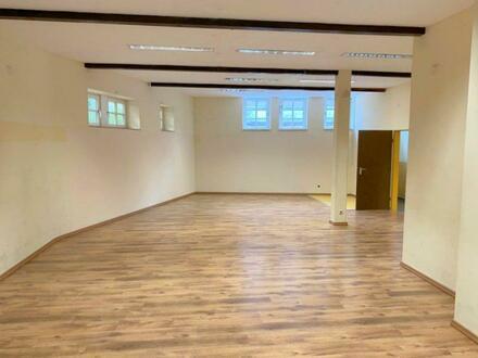 Provisionsfrei - Gewerbefläche in zentraler Lage von Mettingen zu vermieten