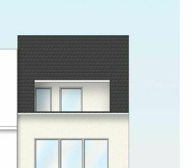 NEUBAU Einfamilienhaus in Trier-Irsch mit Dachterrasse und Doppelgarage - Fertigstellung Sommer 2020