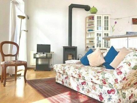 Wunderschöne Wohnung mit besonderem Ambiente in Wallerfangen / Sankt Barbara