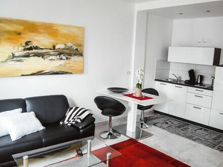 **Attraktives Apartment in zentraler Lage in Saarbrücken**