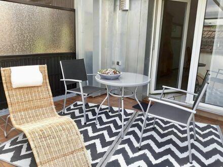 Schöne und neu renovierte Wohnung in Blieskastel