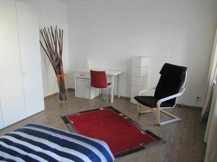 * Wohlfühl- WG- Zimmer in ruhiger, zentrumsnaher Lage in Saarbrücken *