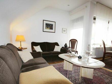 **Saarlouis, hochwertig eingerichtete 2,5 ZKB-Wohnung, gute Autobahnanbindung