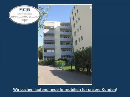 Kapitalanlage oder Eigennutz! 3-Zimmer-Eigentumswohnung in Kamp-Lintfort
