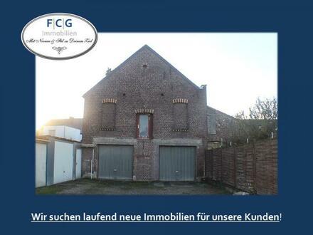 ***Gewerbeeinheit/Werkstatt in Kempen zu vermieten!***