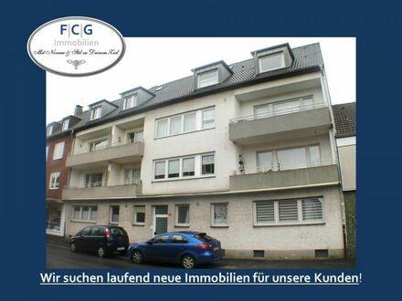 Eigentumswohnung in Duisburg-Wanheimerort zu verkaufen