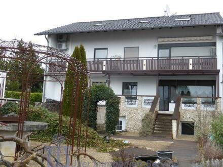 Großzügiges topgepflegtes 3-Familienhaus in bevorzugter Wohnlage von St. Ingbert