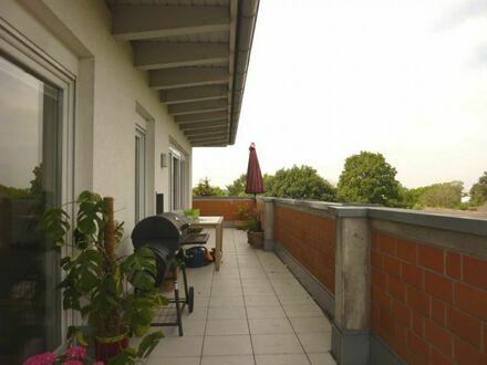 3,5-Zimmer-Wohnung mit großzügiger Terrasse in gepflegter Immobilie