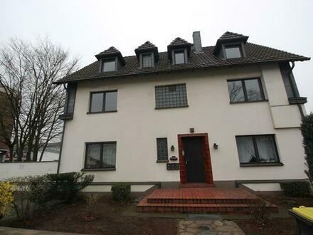 Buchholz : 5 Zimmer Maisonette - Wohnung mit Balkon