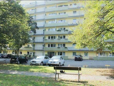 Essen- Kettwig , schöne 1 Raum Wohnung mit Balkon, Stellplatz und tollem Ausblick