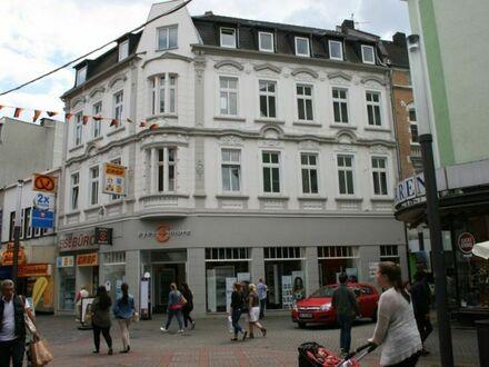 Gelsenkirchen-Zentrum, Bahnhofstr.26, 2. OG, 3 Zimmer,107m²