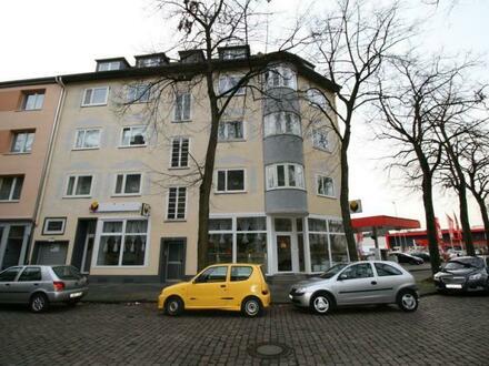 DU-Neudorf, Händelstraße, 2. OG, 60m², 2 Zi., K, D, B, 2 Abstellkammern, Kammer für Waschmaschine u. Wäschetrockner, vergl.…