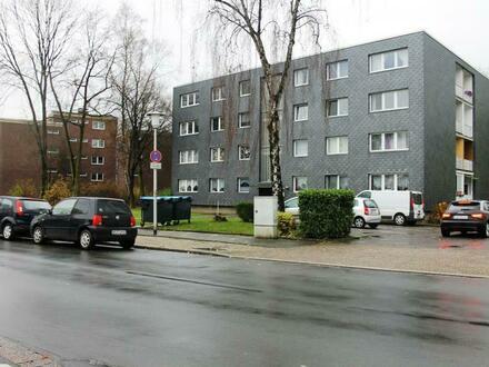 Top : moderne 3 Zimmer Wohnung mit Abstellkammer & Balkon