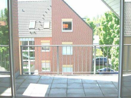 BAFM1605 gemütliche 3-Zimmerwohnung in ruhiger Wohnlage