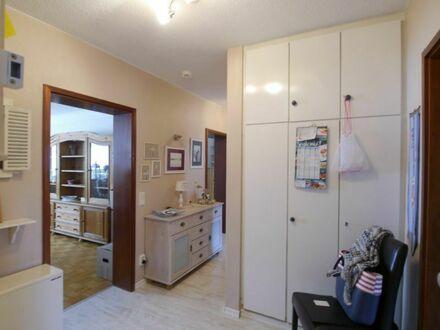 3,5-Raum-Wohnung mit optimaler Raumaufteilung in BOT-Stadtmitte