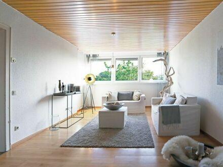 Schöne helle Dachgeschosswohnung - die erste eigene Wohnung oder Kapitalanlage