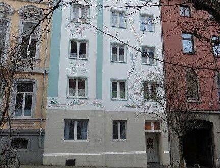 Studentenappartement in unmittelbarer Nähe zum Aachener Hauptbahnhof - App.1