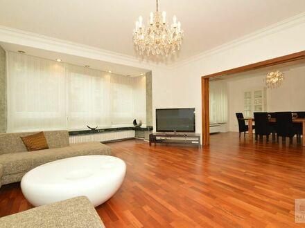 Pempelfort: Luxus-Wohnung mit viel Liebe zum Detail