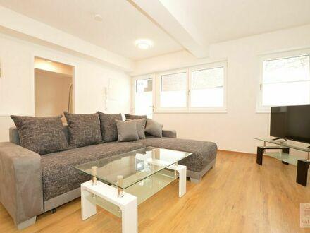 Bungalow/ loftähnliches Apartment in Pempelfort