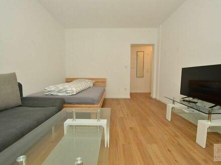 NEU: Modernes Business-Apartment in Pempelfort