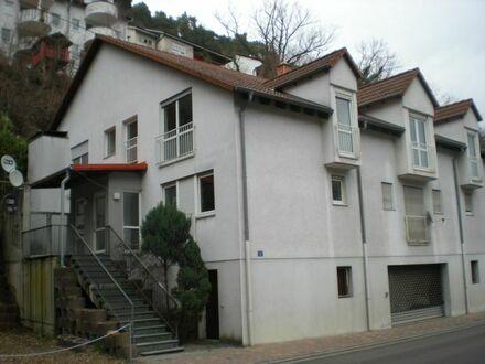1,5 Zimmer - Eigentumswohnung mit Singleküche, Dusche + Toilette in nur 8-Parteienhaus