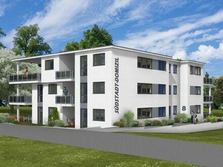 VERKAUFT! Schicke, gemütliche 2-Zimmerwohnung in Bad Oeynhausen-Südstadt!!