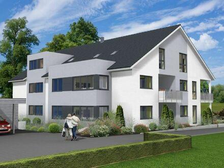 VERKAUFT!!! Schicke 2-Zimmer-Neubauwohnung im beliebten Werste!