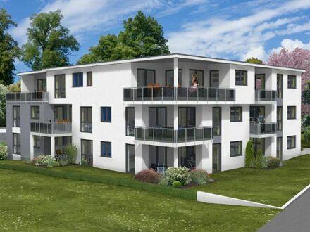 RESERVIERT!! Komfortable Neubauwohnung in Bad Oeynhausens Süden!