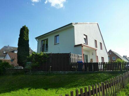 VERKAUFT!!! 1-2 Familienhaus mit unverbautem Werreblick in Eidinghausen!