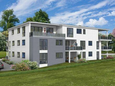 Erstklassige Neubauwohnung in 1A-Wohnlage von Bad Oeynhausen!