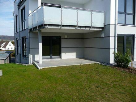 RESERVIERT!!! Tolle 3-Zimmerwohnung mit Gartenanteil in Hüllhorst!