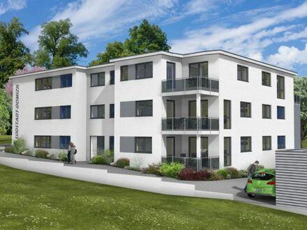 Moderne Neubauwohnung in Bad Oeynhausen-Südstadt!!