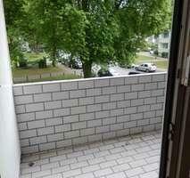 Helle Wohnung in Herne mit Balkon & Aufzug, Nähe Kanal