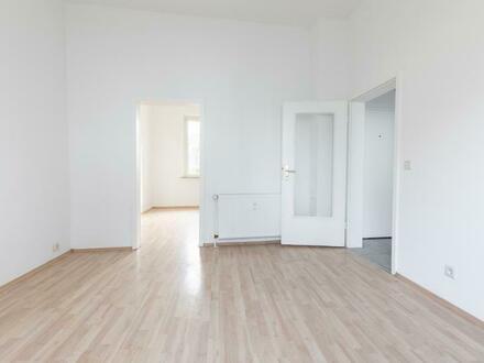Schöne Altbau EG-Wohnung in Linden, Eigennutzung direkt möglich
