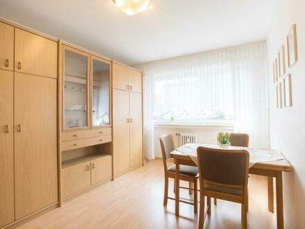 Tolle Wohnung in Weitmar, große Loggia, ruhige Lage, TG-Platz