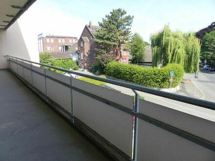 Schöne Wohnung mit Balkon in Unna - Nähe Klinikum West