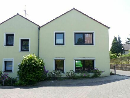 Interessante Wohnung mit Süd- Balkon in Fröndenberg