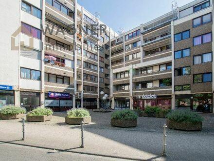 Nicht verpassen!! Solide vermietete Kapitalanlage mit 7% Bruttorendite in Mainzer Innenstadt