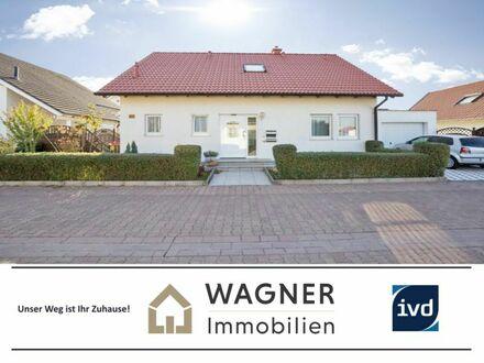 Wie ein Neubau: Top-Einfamilienhaus in Grolsheim