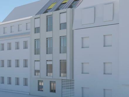 Baugrundstück für ein Mehrfamilienhaus Köln-Buchheim